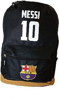 3ee54015e FC Barcelona Backpack School Mochila Bookbag Cinch Shoe Bag Official