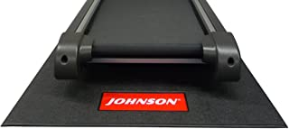 Horizon(ホライズン) ジョンソン オリジナルフロアマット YHZM0007 (大タイプ) 防音 振動吸収 保護 傷防止