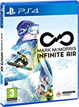 Mark McMorris Infinite Air (PS4)