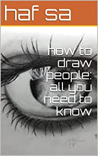 how to draw people: all you need to know