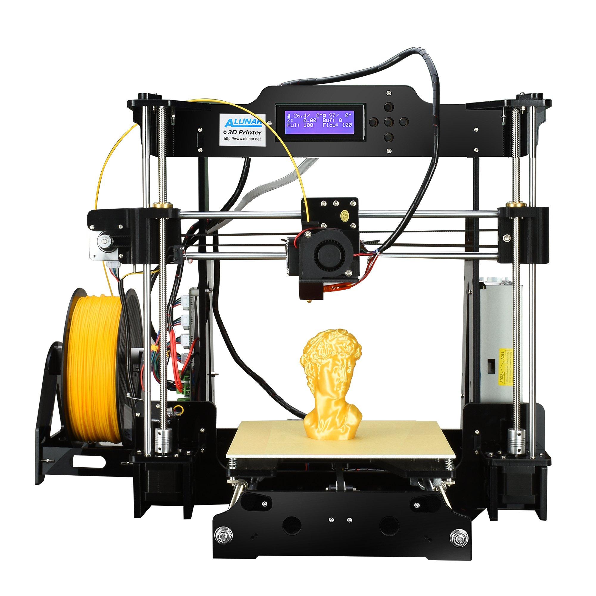 Impresora 3d leroy merlin