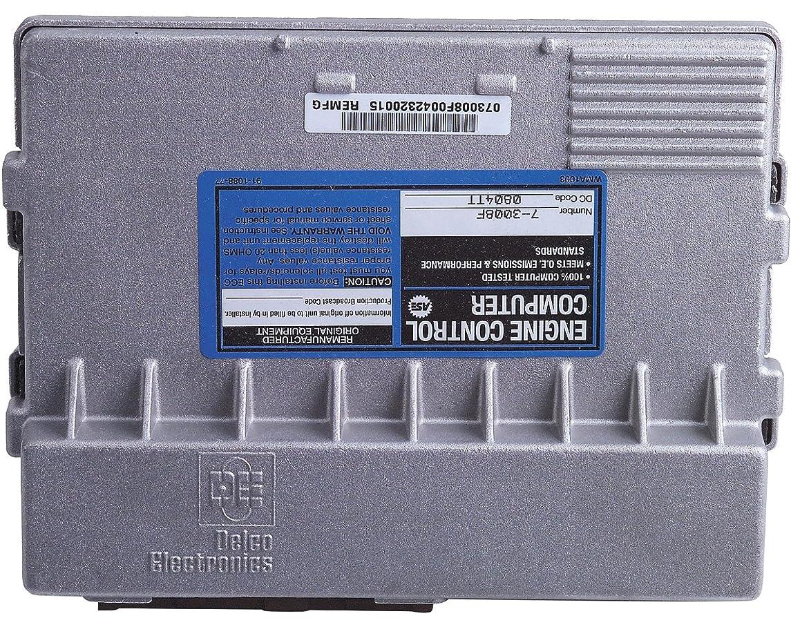 ACDelco 19296683 Professional Powertrain Control Module, Remanufactured