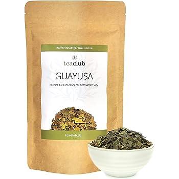 Guayusa Wasser zur Gewichtsreduktion