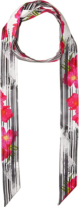 Michael Stars - Walk The Line Floral Skinny
