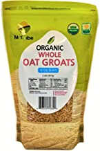 McCabe Organic Whole Oat Groats, 2lbs