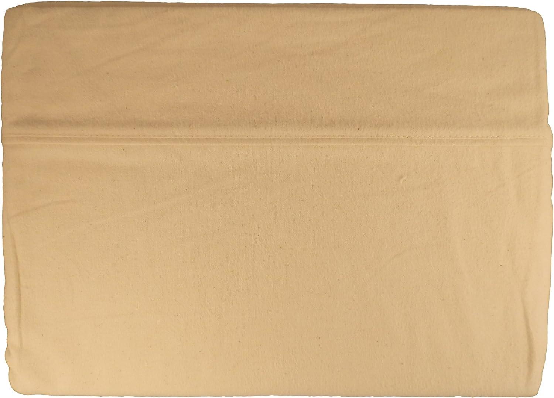 Amazon Com Organics And More Naturesoft Organic Cotton Flannel Sheet Sets King Natural Home Kitchen