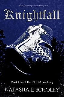 Knightfall (The CODM Prophecy Book 1) (English Edition)