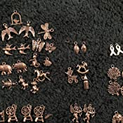 sans plomb Wholesale 27//59Pcs Tibetan Silver Kitty Findings 12x10mm