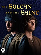 sultan and the saint film