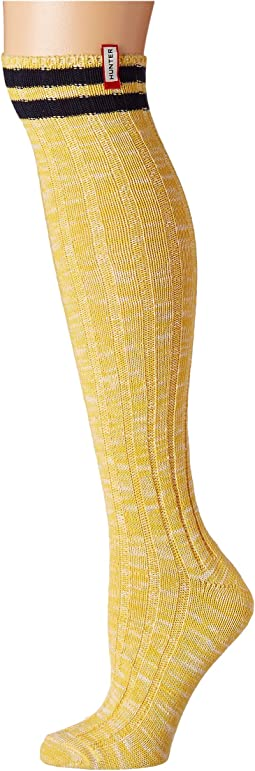 Original Mouline Collage Knit Socks