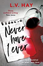 Never Have I Ever: The gripping psychological thriller about a game gone wrong (English Edition)
