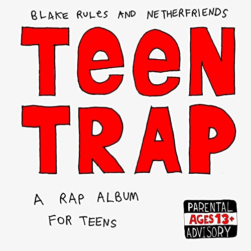 Traps teen Slade