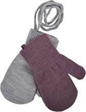 toddler mittens with string