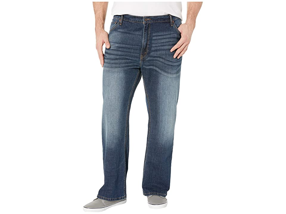 Signature by Levi Strauss & Co. Gold Label Big Tall Regular Fit Jeans (Sterling) Men