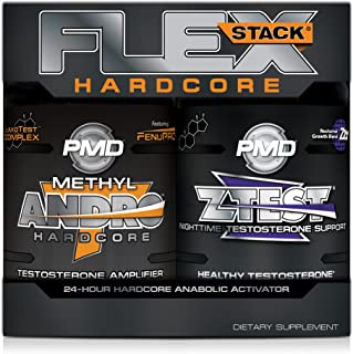 flex stack hardcore