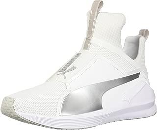 PUMA Kids' Fierce Core Jr Sneaker