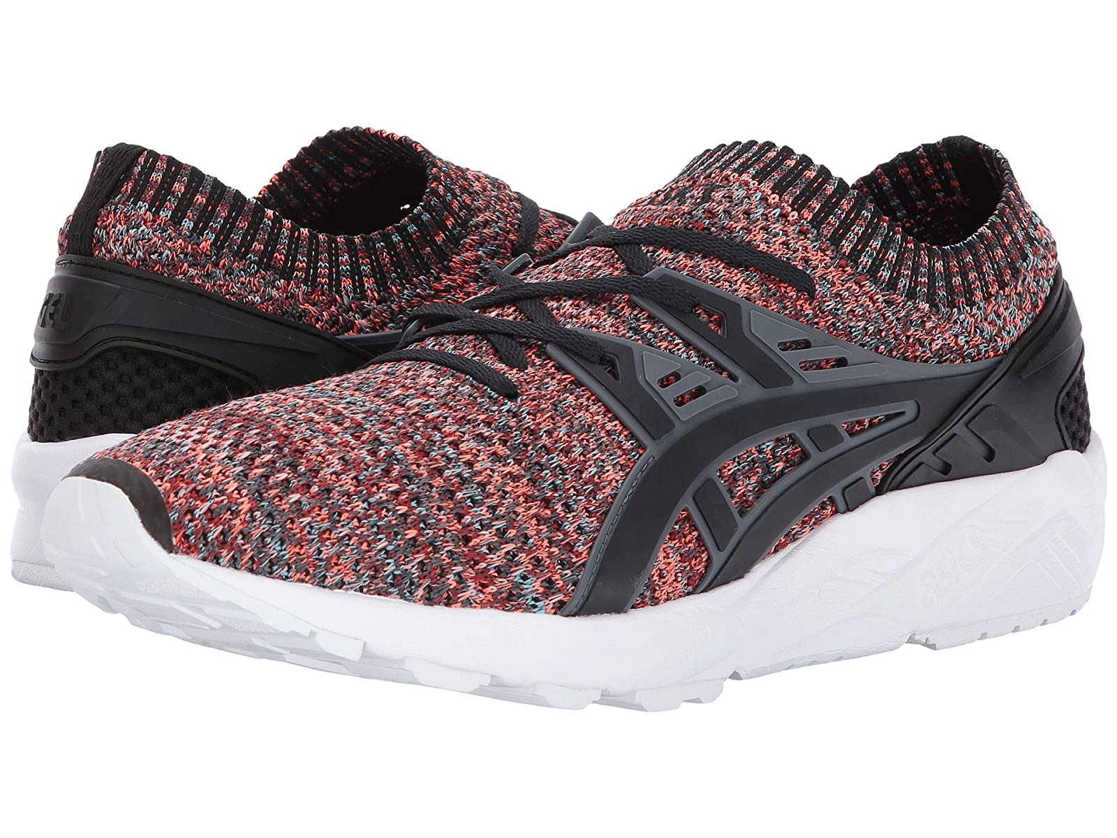 ASICS Tiger Gel-Kayano Trainer KnitCheap and distinctive eye-catching shoes