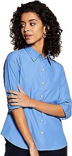 KRAVE Women's Full Sleeve Shirt