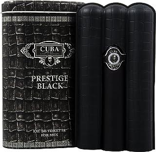 Cuba Paris Prestige Black Cuba - Eau De Toilette 1 Unidad 100 g