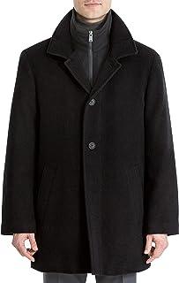 معطف كولمان العلوي للرجال من كالفن كلاين