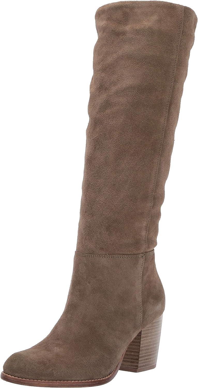 Crevo Women's Atty Knee High Boot