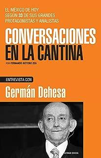 Germán Dehesa (Spanish Edition)