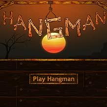 Hangman HD Free (Free Hangman Game Tablet Edition)