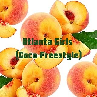 Atlanta Girls (Coco Freestyle) [Explicit]