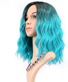 Best cosplay wigs by color Reviews