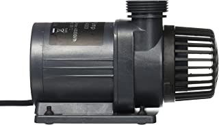 Jebao/Jecod DCS-3000 5000 6500 8000 10000 15000 18000 Series Water Pump Sine Wave Super Silent Return Submersible DC Pump with Controller for Aqaurium Fish Pond Marine Fresh Water Tank