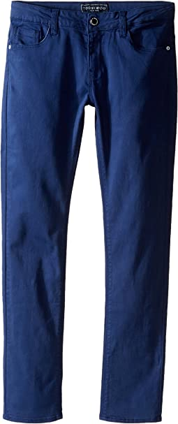 Toobydoo - Tooby Jeans in Blue (Toddler/Little Kids/Big Kids)