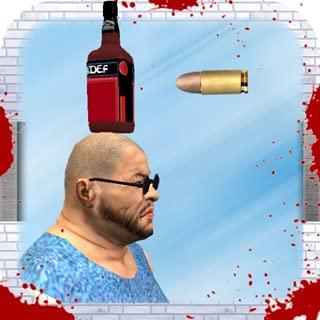 Bottle Shooter 3D