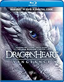 DRAGONHEART: VENGEANCE debuts on Blu-ray, DVD and Digital Feb. 4 from Universal Pictures