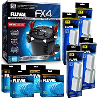 Best fluval fx4 gph Reviews