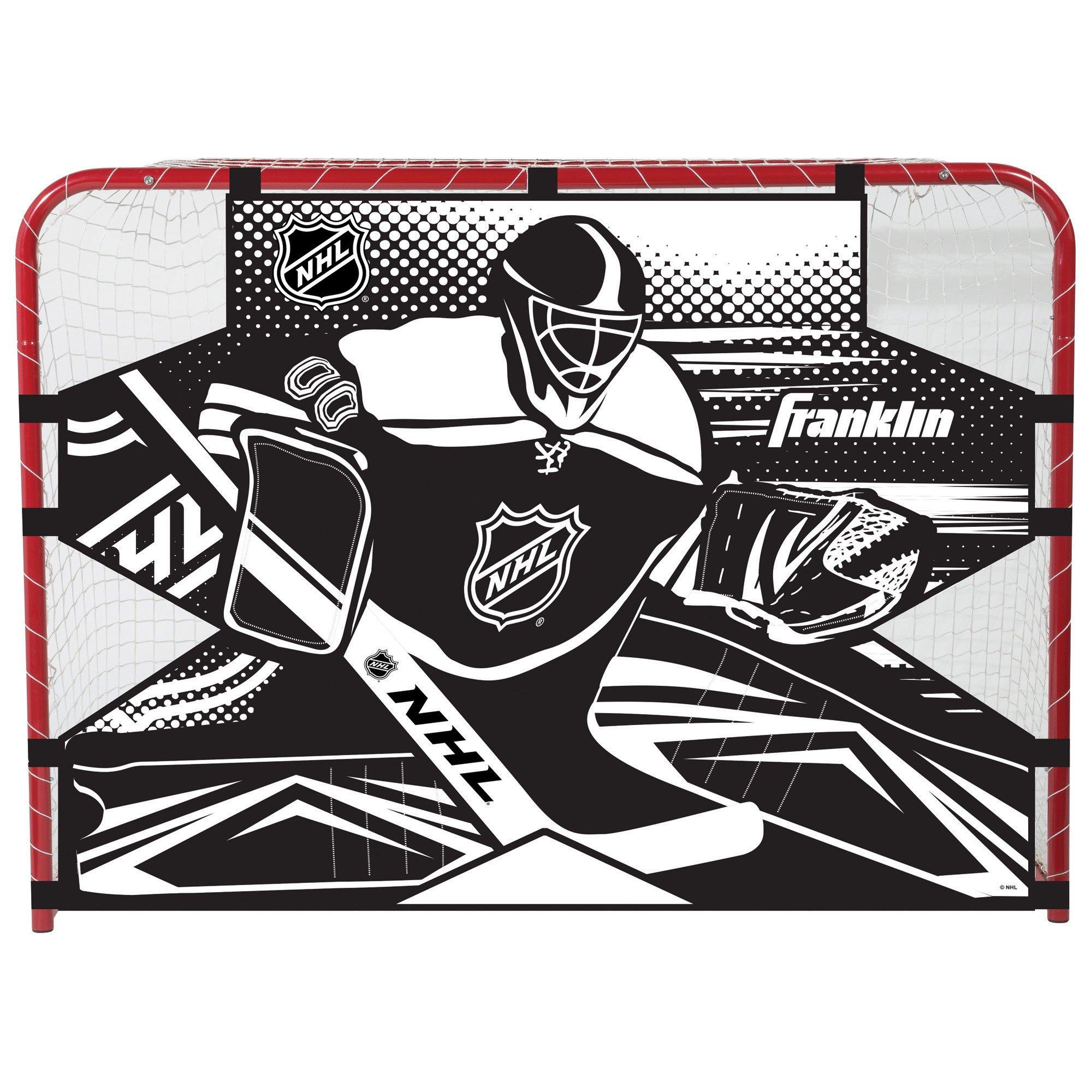 Franklin Sports Hockey Shooting Target