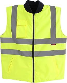 Los Hombres De Hi-Vis Camiseta Blackrock 8031004 Medium Amarillo