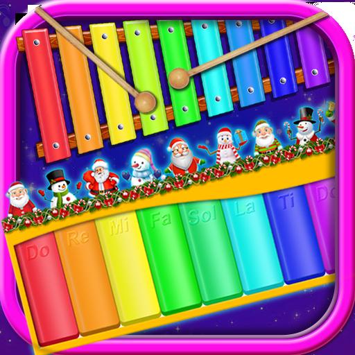 Xmas Piano Xylophone - Christmas Song