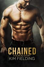 表紙: Chained: A Bureau Story (The Bureau Book 4) (English Edition)   Kim Fielding