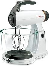 Sunbeam 002371-000-NPO MixMaster 350 Watt, White   Soft-Start Technology Stand Mixer