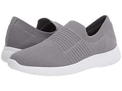 Blondo Karen Waterproof Knit Sneaker (Grey Knit) Women