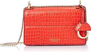 Oroton Women's Forte Texture Super Clutch Wallet