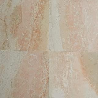 Best peach marble tile Reviews