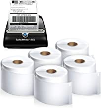 $312 » DYMO LabelWriter 4XL Thermal Label Printer (1755120) plus 5 bonus rolls