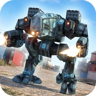 Best robot wars game app Reviews