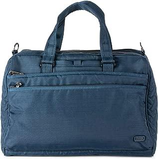 Lug Minibus 2 单肩包,拉丝*蓝单肩包
