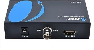OREI XD-500 SDI to HDMI Converter up to 1080p - Supports HD-SDI, SD-SDI and 3G-SDI Signals