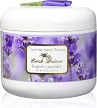 Camille Beckman Glycerin Hand Therapy, English Lavender, 8 Ounce