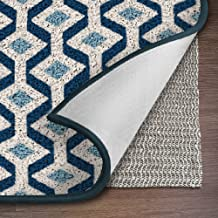 Ninja Brand Gripper Rug Pad, Size 2 Feet x 4 Feet, for Hardwood Floors and Hard Surfaces, Top Gripper Adds Cushion and Max...