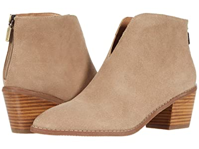 Blondo Quinn Waterproof (Sand Suede) Women
