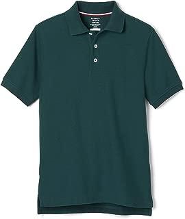 hunter green uniform shirts